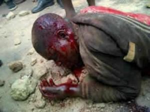 False Murder Charge And Arrest Of Innocent Obosi Boys
