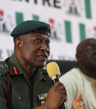 Allied Forces Destroys Boko Haram Camp; Kills Terrorists – Omeri