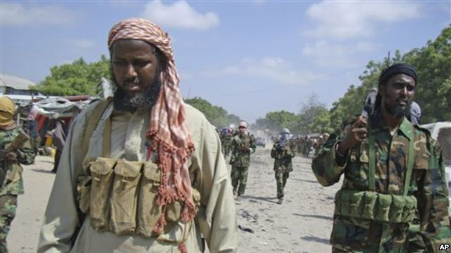 Al-Shabaab Kills 3 Civil Servants And Driver In Mogadishu