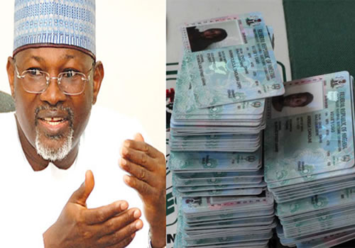 INEC Takes Questions On Card Readers