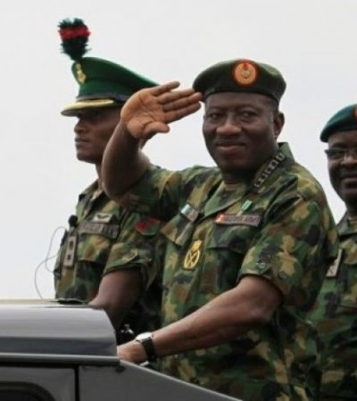 EFCC To Investigate 38 Sacked Soldiers
