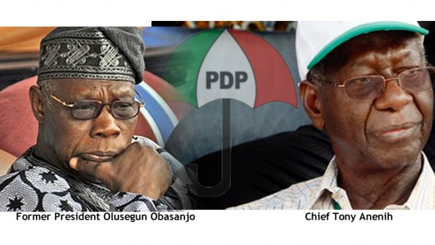 Obasanjo's Exit Will Not Affect PDP's Fortune, Says Babatope