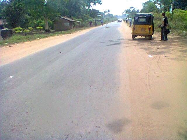 Obikabia road