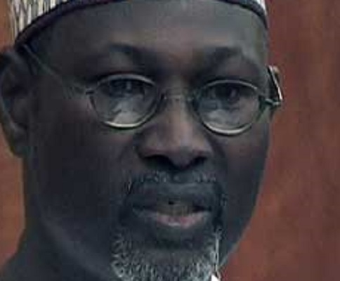 """""""Jega Is Not Going Anywhere"""" – PDP"""