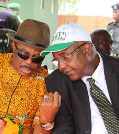 Judiciary Workers Give Obiano Two Week Ultimatum
