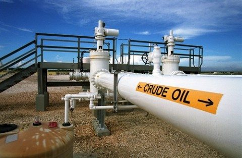 Crude Oil Prices Hit $80