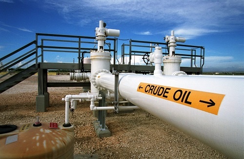 Spain buys €6.5bn oil from Nigeria