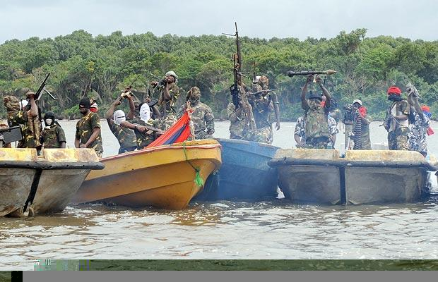 Prosecute President's Attackers Now, Ex-Niger Delta Warlords Charges IG