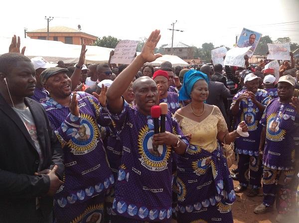 "[Video] ""Peter Obi Must Apologize To PDP"" – Chris Uba"