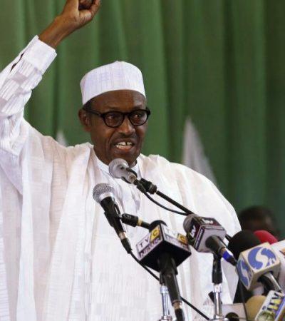 Again, APC Spokesman Writes Buhari, Demands Oyegun's Resignation
