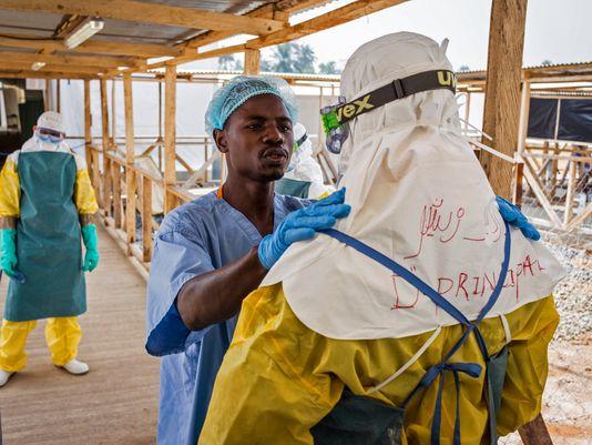 Sierra Leone reports 3 fresh cases of Ebola