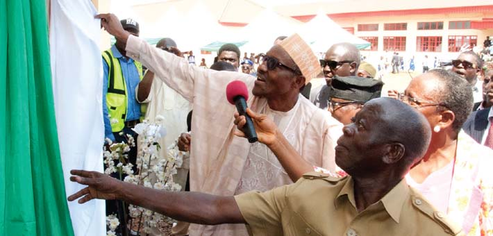 """PDP Govs' have Accepted Defeat"" — Oshiomhole"