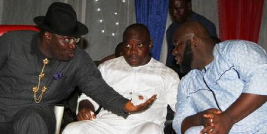 Bayelsa Monarch Abducted On The Eve Of Son's Wedding