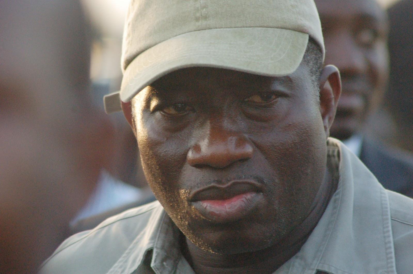 Why Jonathan Conceded Defeat –By Comrade Atabala JF