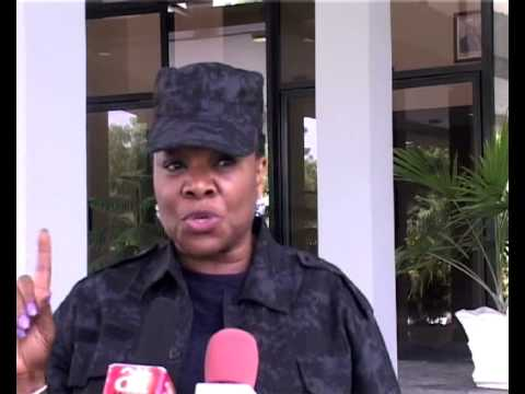 DSS Explains Reason For Petrol Scarcity