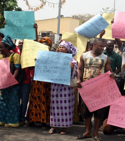 Wuye Ultra-Modern Market and Traders' Legal Tussle – By Chinedu Aroh