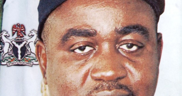 EFCC Visit: Suswam Indicts Akume, House of Reps Member