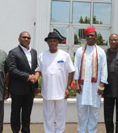 Obiano Turns attention to Poultry, Attracts $61m Investments