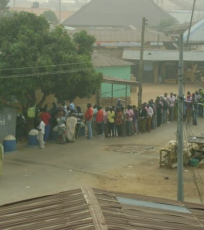 Card Readers Working Perfectly In Jos South
