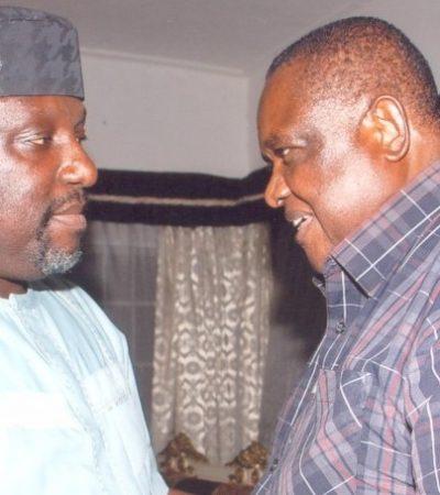 Iwuanyanwu Raises Death- Threat Alarm