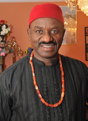 WIC Chairman Udorji Congratulates Buhari