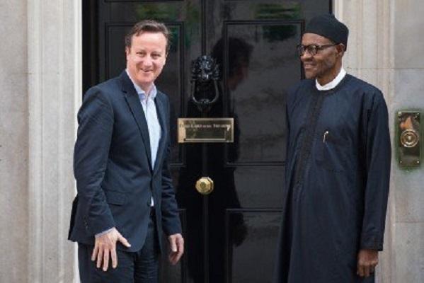 "G7 Summit: Cameron Urges Buhari To Come With Nigeria's ""Wish List"""