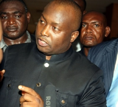 Ifeanyi Ubah Forces NUPENG To Suspend Strike
