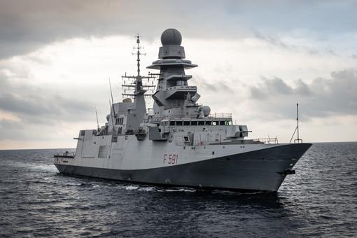 Navy Moves Against Militants In Niger Delta
