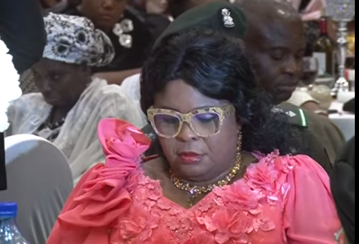 First Lady Has Recruited 1,000 Thugs To Destabilize Bayelsa, Says NDSF