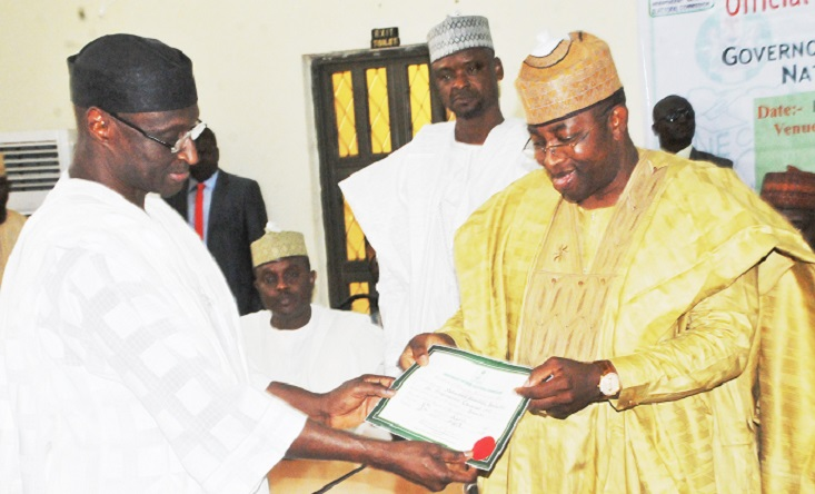 Bauchi Govt Pays Bauchi Governor-Elect 565million