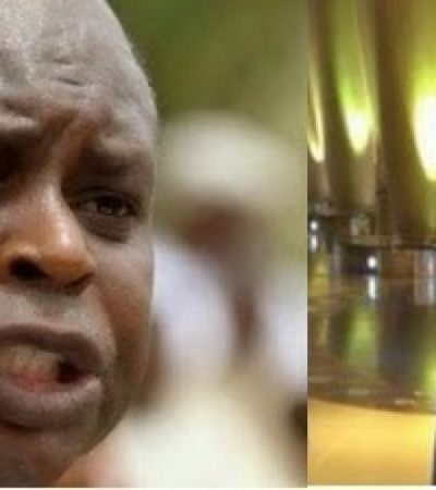 Bayelsa APC attacks PDP over Alamieyeseigha's death