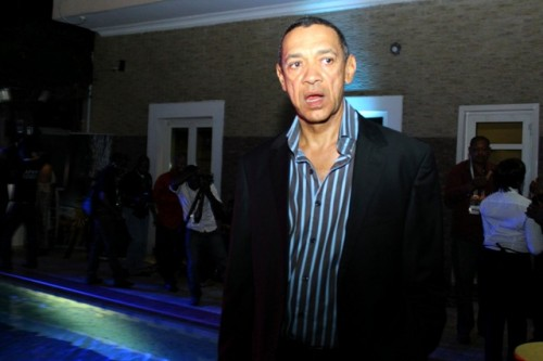 The curious case of Ben Murray-Bruce – By Anthony A. Kila
