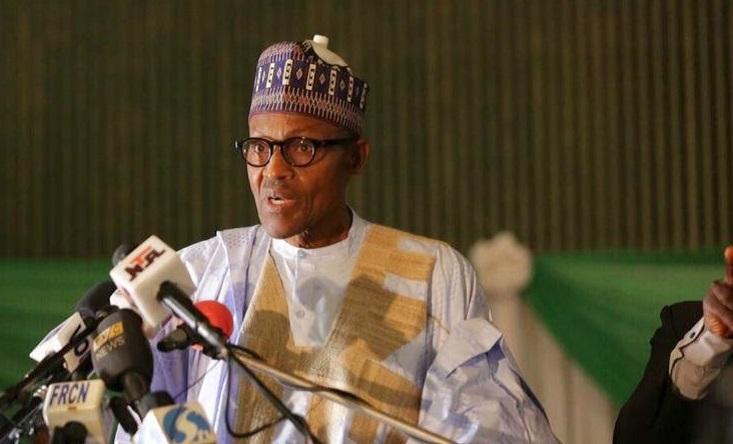 PDP Senators Tackle Buhari For Selective Anti-Corruption Probe