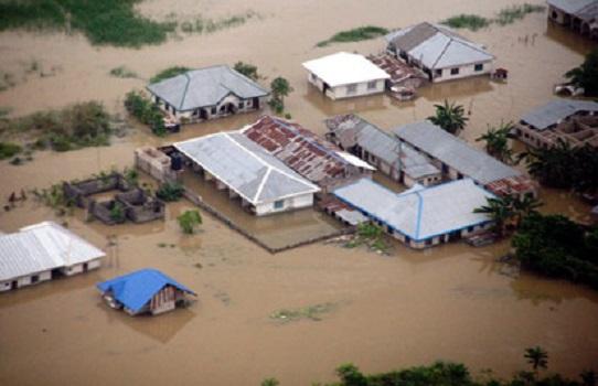 Flood Renders Asaba Landlords, Residents Homeless