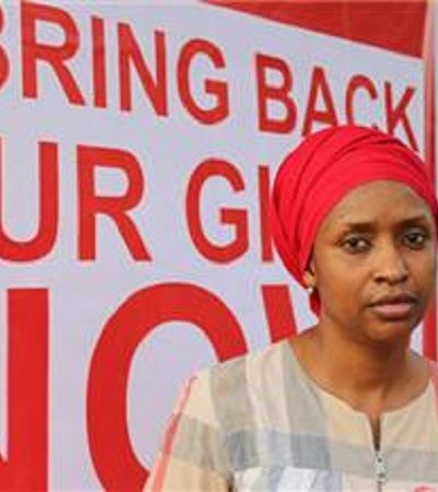 Re: The Emerging Diezani in Buhari's Cabinet – By Musa Azare