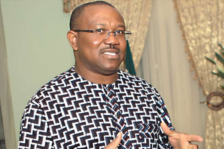 The Muhammadu Buhari led Federal Government through The Federal Inland Revenue Services (FIRS) on Tuesday shut companies owned by former Anambra Governor, Peter Obi in  Kano, Lagos and Onitsha for outstanding tax liabilities.