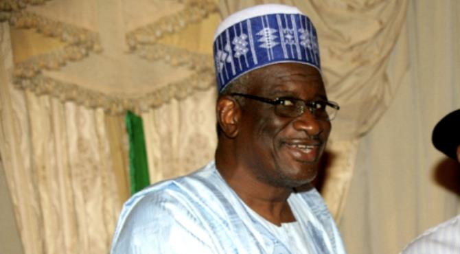 PDP appoints Mohammed, as Ag. BOT chairman