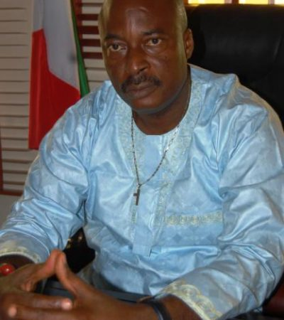 """""""Defectors Want To Reap Where They Have Not Sown""""—Delta PDP Chair"""
