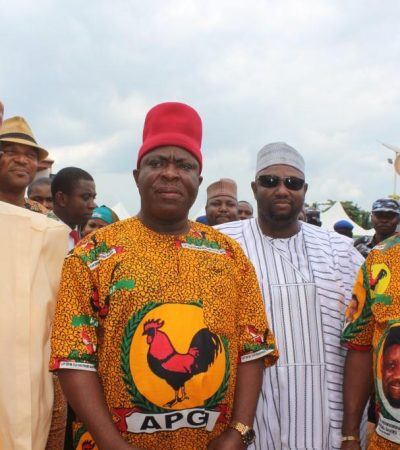 Umeh, Obi And Anambra Central Rerun Battle –By Michael Jegede