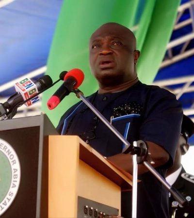 Ikpeazu Names Nominees For Abia State Commissioner