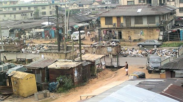 Abia Govt To Commence Demolition Exercise In Aba