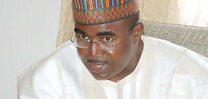Gen. Mohammed Buba Marwa