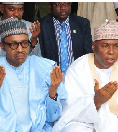 Saraki's Trial: Reactions Of Questionable Intrigues – By Alhaji Sulyman Kayode MAJA ( a chieftain of the APC)