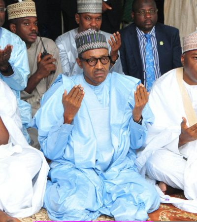 Buhari's Appointments Unfair To Christians – CAN