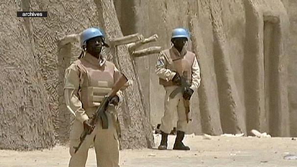 Attack on United Nations convoy in northern Mali kills five, wounds six