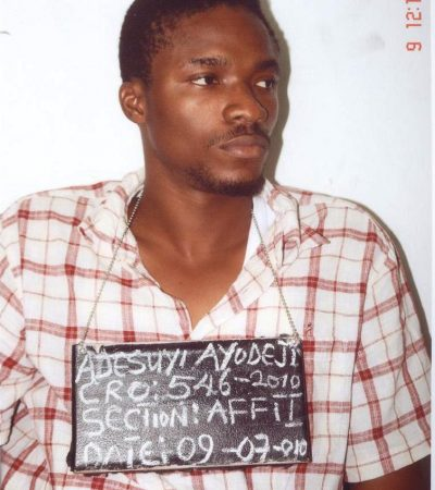 EFCC Returns 10,000 Euros To French Victim of Love Scam