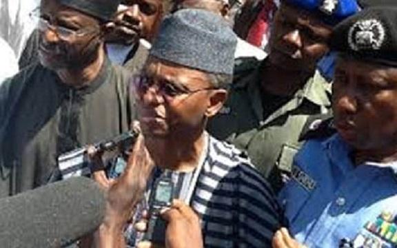 """""""Buhari Should Scrap NNPC"""" – Gov. El Rufai"""