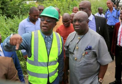 Abia Govt Condemns Attack On Govt Agents By Illegal Street Traders And Miscreants In Aba