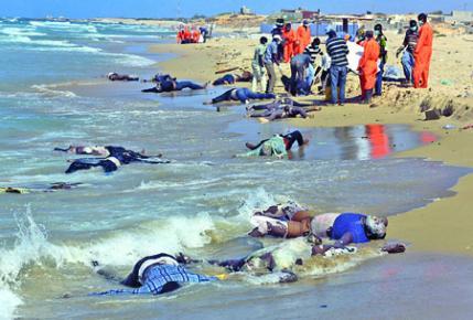 LIBYA_Bodies