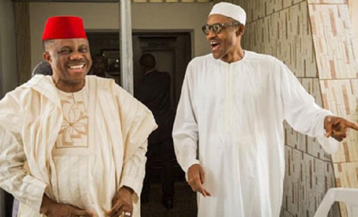 Anambra: Surviving Ailing National Economy – By Okechukwu Anarado